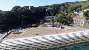 仁斗田漁港